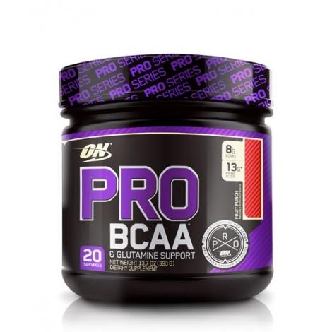 OPTIMUM PRO BCAA  /20 doza/ (390g)