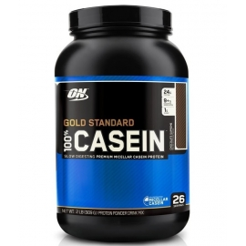 OPTIMUM GOLD STANDARD 100% CASEIN (908g)