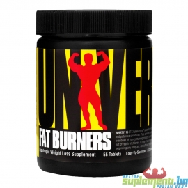 UNIVERSAL FAT BURNERS (55tab)
