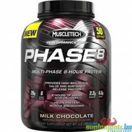 MUSCLETECH PHASE 8 (2kg)