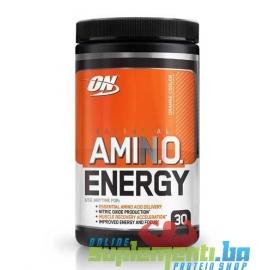 OPTIMUM AMINO ENERGY (270g) /30serv/