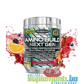 MUSCLETECH AMINO BUILD NEXT GEN (265g) /30serv/